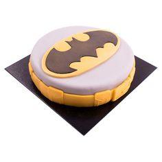 image 2 of Batman Celebration Cake