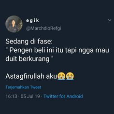People Quotes, Me Quotes, Qoutes, Funny Quotes, About Twitter, Quotes Galau, Perfection Quotes, Quotes Indonesia, Twitter Quotes