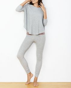 The Lounge Legging by IntiMint