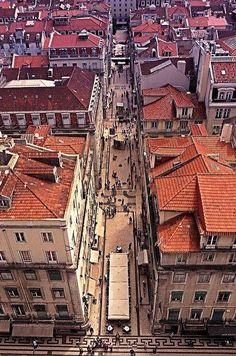 Lisboa Chiado 2012