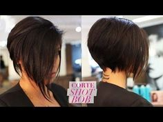 Bob Haircut - Bob Hair Cutting Tutorial