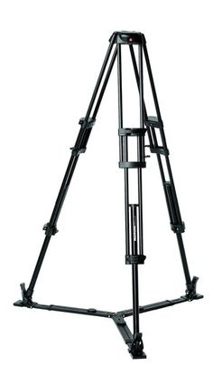 Manfrotto 546GB PRO VIDEO TRIPOD, Free Shipping Only $399.99 Brand New