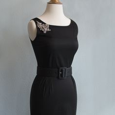 Nothing says classic like a little black dress!