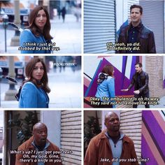 Stupid Funny Memes, Funny Relatable Memes, Hilarious, Hunger Games, Series Movies, Tv Series, Brookly Nine Nine, Brooklyn Nine Nine Funny, Aliens Funny