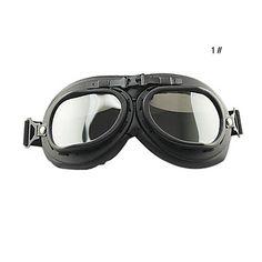 Кожанные очки – RUB p. 361,77