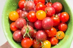 If you think tomatoes are flavorless and not what they used to be, then you're not wrong: The taste quota of the fruit, which originated in Central and South America, has been on a steady decline. But all hope — er, taste — is not lost! An international team of researchers from the United States, China, Spain, and Israel have been studying different breeds of tomatoes for a decade and have a solution.