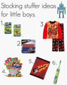 65 Awesome Stocking Stuffers for a