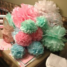 Baby Shower Ideas Inspired By The Dollar Treeu0027s Value Seekers Club   Ashley  Suzanne | Baby Ideas : ) | Pinterest | Trees, Bottle And Dollar Tree