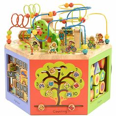 20aec8c405c1 Our top 20  toy picks for kids of all ages.  ParentsGifts Toddler Fun