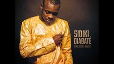 Sidiki Diabaté - Douaou Djabira (Video Lyrics : Bambara / Français) - YouTube