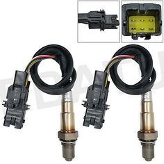 2Pcs Upstream Oxygen O2 Sensor For Ford F150 Lincoln Mark LT 2008-2004
