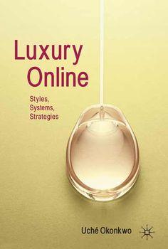 Luxury Online. Oche Okonkwo.