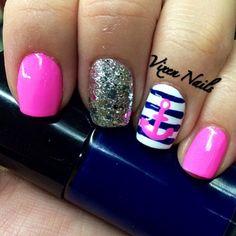 Instagram photo by vixen_nails #nail #nails #nailart