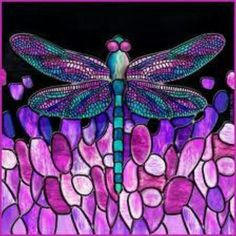 Love this...dragonfly
