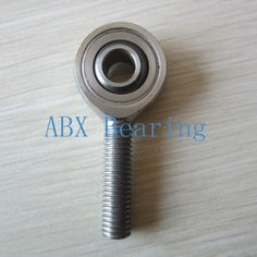 33.33$  Watch here - http://alif5r.shopchina.info/1/go.php?t=32480160898 - 35mm SA35T/K SA35 rod end joint bearing metric male right hand thread M36x2mm rod end bearing  #buymethat