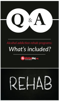 Rehab Programs Alcohol Addiction