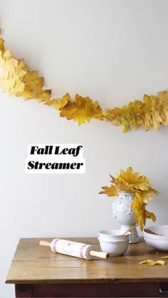 Easy Diy Crafts, Fall Crafts, Diy Crafts For Kids, Holiday Crafts, Diy Wreath, Wreaths, Make Do And Mend, Fall Projects, Autumn Inspiration