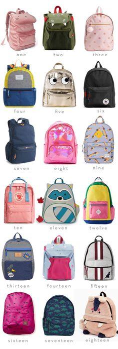 PERSONALISED UNICORN TODDLER KIDS CHILDS BACK PACK GIRLS NURSERY BAG BDAY GIFT