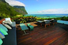 Capella Lodge Event Venue Australia, Lord Howe Island   Venuelust
