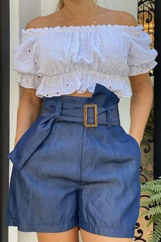 Stylish Summer Outfits, Simple Outfits, Chic Outfits, Maxi Romper, I Dress, Casual Chic, Casual Looks, Short Dresses, Couture