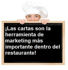 Herramientas de marketing para Restaurantes: Ingeniería de Menús
