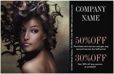 66 beauty salon flyer templates free psd eps ai illustrator format downlaod