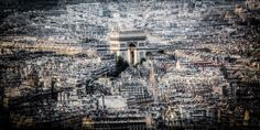 Paris etoile 2 - Laurent Dequick
