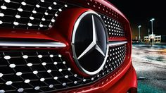2014 CLA - A Future Vehicle from Mercedes-Benz