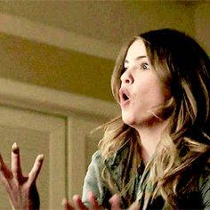 Shelley Hennig (Malia) - Teen Wolf
