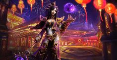 Heroes Of The Storm Adding Two Diablo Spellcasters