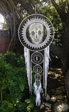 ***FOR DISCOUNTED PRICING PLEASE VISIT AURVGON.COM***  Dream catchers have been used for ages to filter out all bad dreams and only allow good thoughts