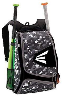 d95845f5483 Amazon.com : Easton E100XLP Backpack, Navy : Sports & Outdoors