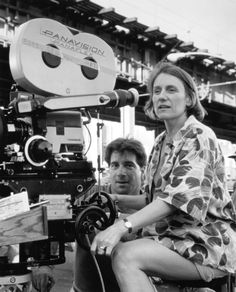 Martha Coolidge has directed eleven films, including Valley Girl (1983) and Rambling Rose (1991). Also, she is the first woman to serve as president of the Director's Guild of America.