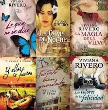 Image result for viviana rivero libros