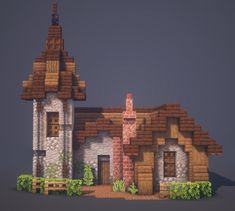Minecraft City Buildings, Minecraft House Plans, Cute Minecraft Houses, Minecraft Architecture, Minecraft Blueprints, Minecraft Art, Minecraft Creations, Minecraft Crafts, Minecraft Designs