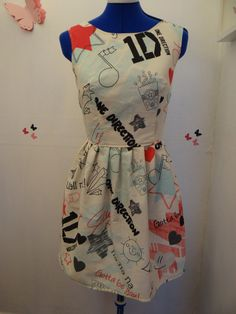 One Direction dress