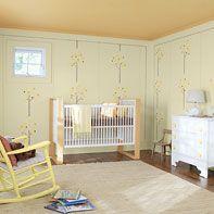 Lemon Sorbet Benjamin Moore painting the living room and dining room with benjamin moore lemon