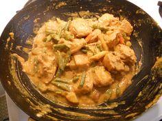 Thai-Lao Curry (recipe)