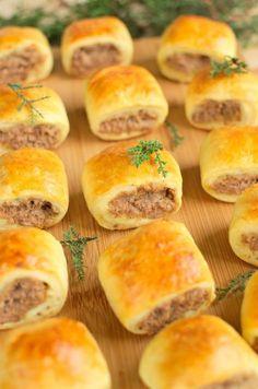 Homemade Jambalaya, Tasty Bread Recipe, B Food, Snacks Für Party, Christmas Cooking, Everyday Food, Other Recipes, I Love Food, Food Hacks