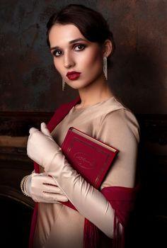 Art deco Chanel Boy Bag, Gloves, Art Deco, Shoulder Bag, Leather, Bags, Fashion, Handbags, Moda