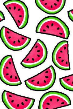Wall Paper Summer Iphone Pattern Print 60 Ideas For 2019 Wallpaper Backgrounds, Iphone Wallpaper, Desktop Wallpapers, Watermelon Wallpaper, Ceiling Paint Colors, Watermelon Art, Cute Cartoon Wallpapers, Pattern Wallpaper, Pattern Paper