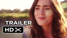 Love, Rosie Official Trailer #1 (2014) - Lilly Collins, Sam Claflin Movie. Based on the novel Where Rainbows End by Cecelia Ahern