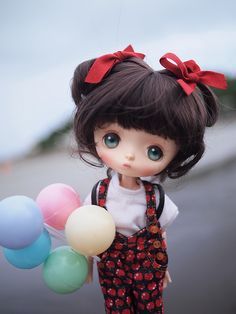 Jerryberry doll