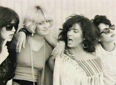 micki, Debbi,Vicki and Sue 1984 Susanna Hoffs, The Bangles Band, Michael Steele, Eternal Flame, Pop Rock Bands, Pop Rocks, The Beatles, Dreadlocks, Guys