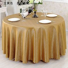 Western Hotel Large Round Tablecloth,cloth Cloth Tea Table Fabric Simple  Modern Garden Tablecloth,