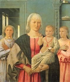 madonna di senigallia piero della francesca