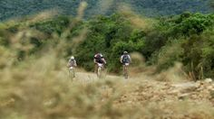 Wild Racers: Expedition Africa 2012. Port Alfred, South Africa. Race Day 2. #adventureracing