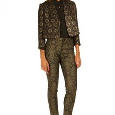 Fall suit..