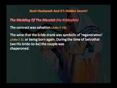 rapture is on rosh hashanah pt 1