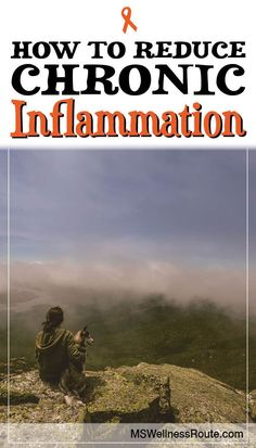 Learn how to remove chronic inflammation and start feeling better!